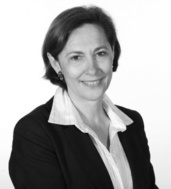 Sylvie Cazes